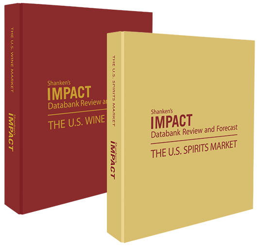 The U.S. Wine and Spirits Market
